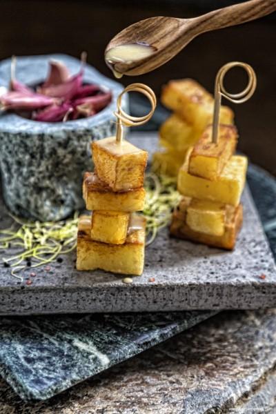 Fotografía de Comida y producto Platos Restaurante Telva