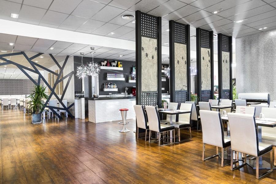 fotografo restaurante chino mr wok valladolid