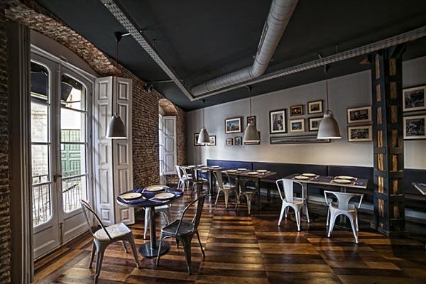 Fotógrafo Comida para Restaurantes