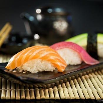 Fotografía Restaurante Japonés Fotografia Profesional Comida