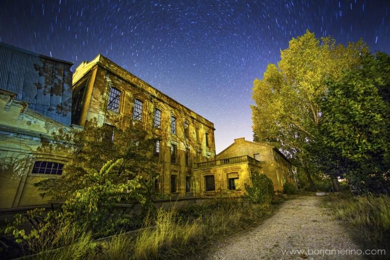 Fotografía Nocturna en Valladolid