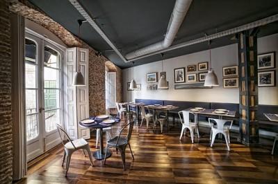 fotografo para restaurante valladolid y madrid