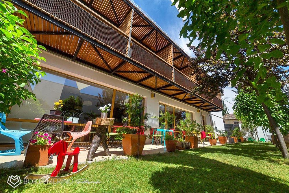 Fotógrafo Casas Rurales y Hoteles