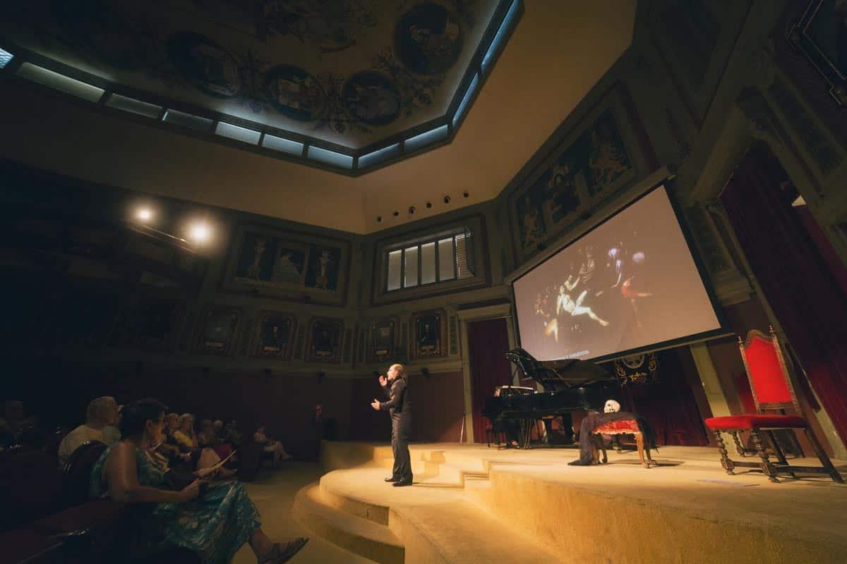 fotografo teatro y actuaciones en directo