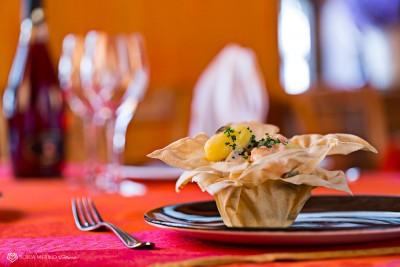 fotógrafo para restaurantes en madrid