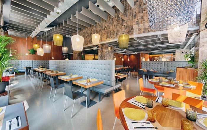 4c8a3e710a5ba Un restaurante en Valladolid que apuesta por una buena imagen no sólo en  internet