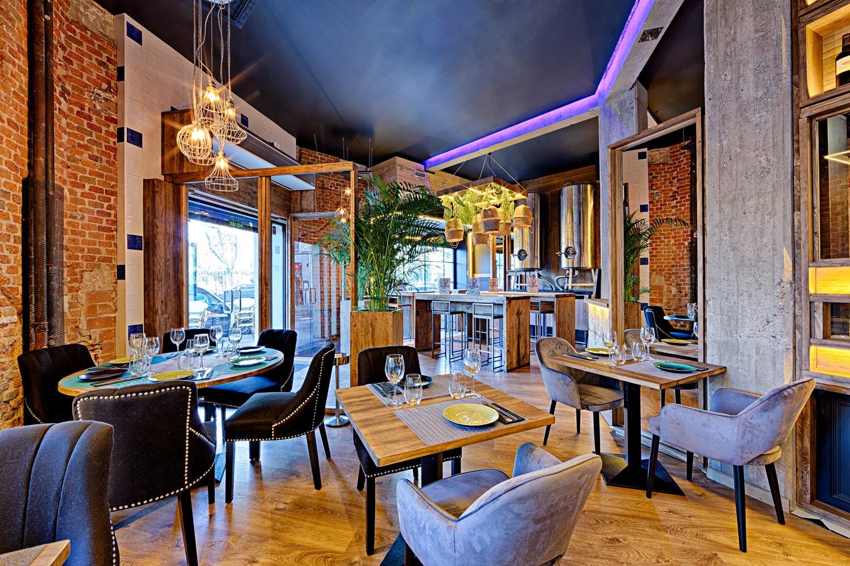 Fotografia Profesional Restaurante Madrid Tasca Retiro 016