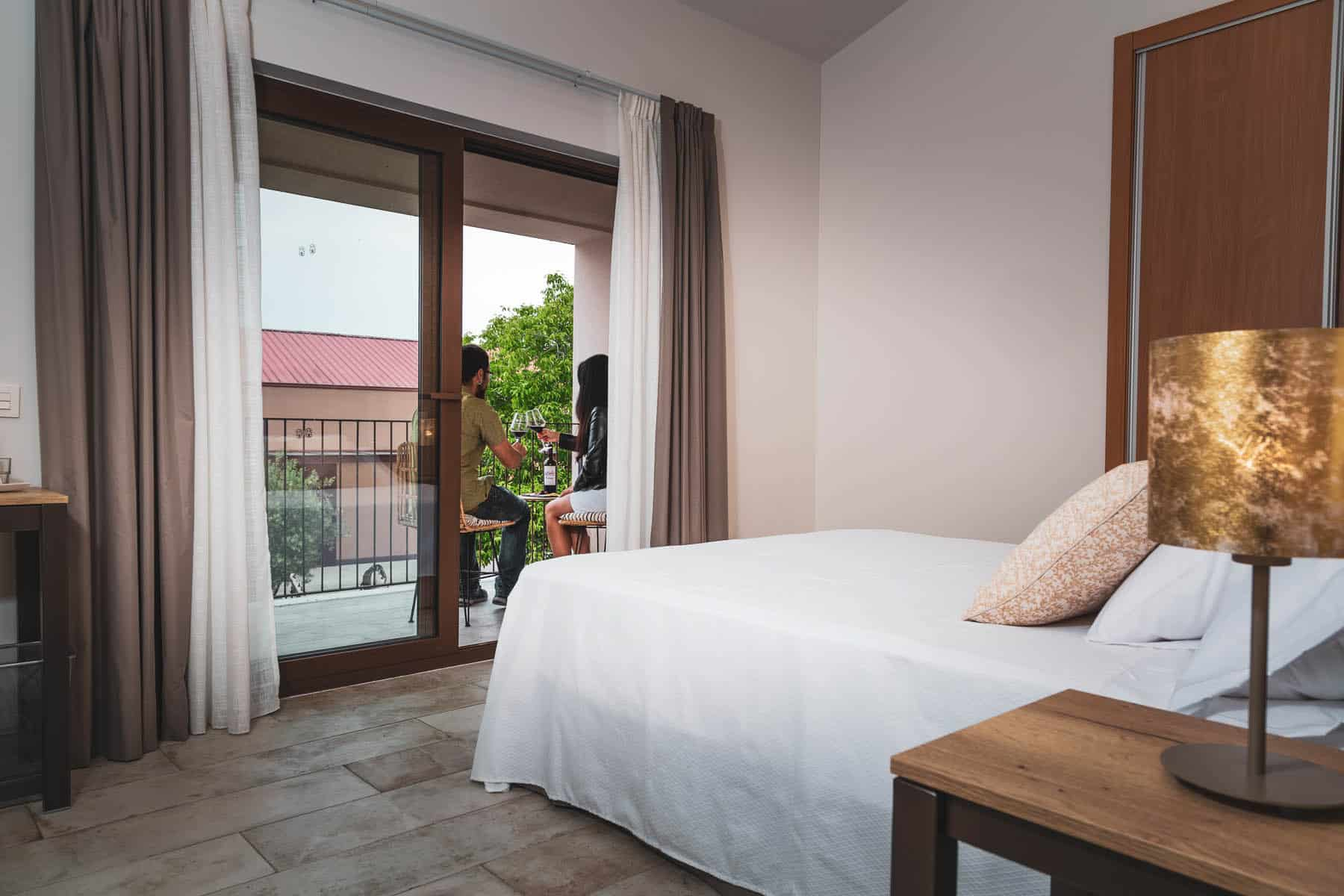 Hotel Rural La Tejera Ribera del Duero Valladolid